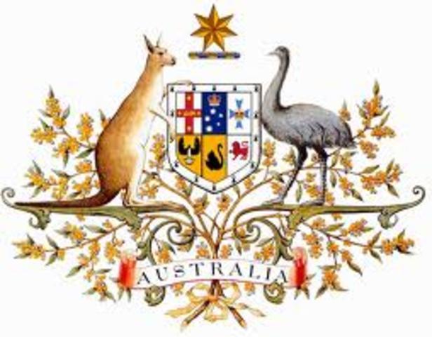 Federation 1901