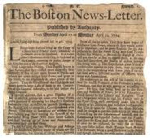 Boston News-letter