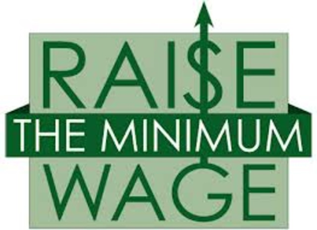 RAISING THE REGULAR MINIMUN WAGE