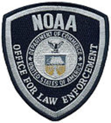 """NOAA: """"Clerical Error - We Need Ammo for Law Enforcement"""""""