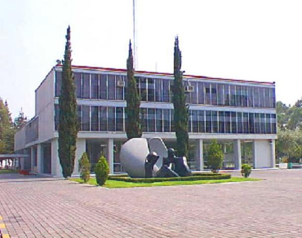 Centro de Investigaciones Avanzadas del Instituto Politécnico Nacional.