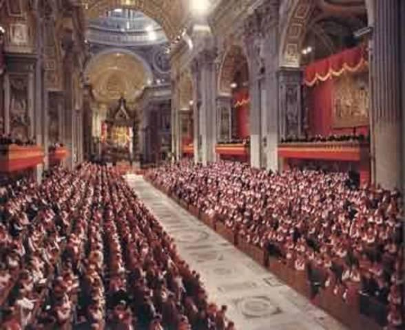 The Vatican II