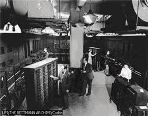 Un equipo de la Universidad de Manchester completa la computadora ATLAS