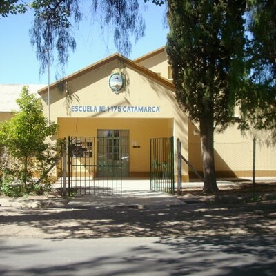 "Escuela N° 1-175 ""Catamarca"" timeline"