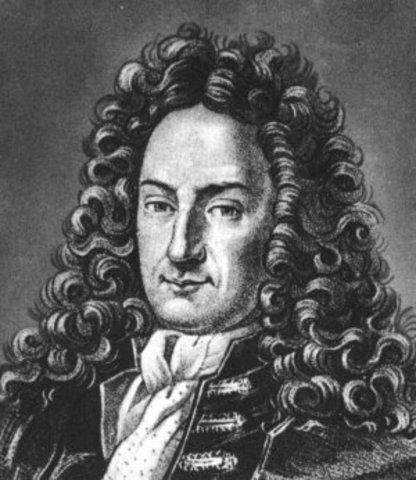 Gottfried von Leibniz