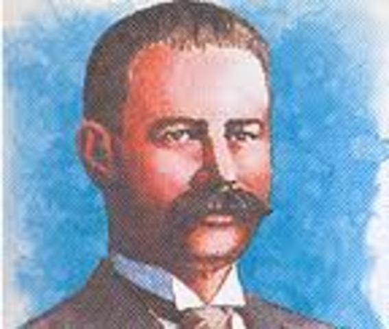 Hernan Hollerith