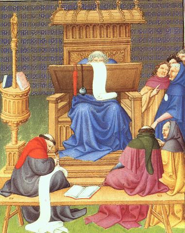 Fourth Lateran Council (1215 AD)