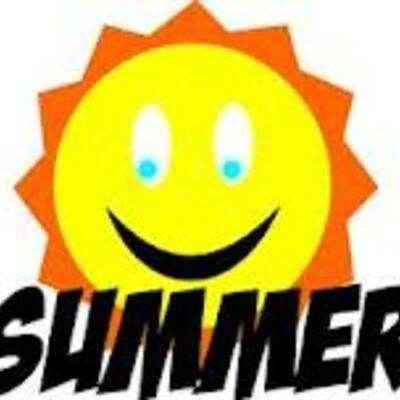Summer of 2012 timeline