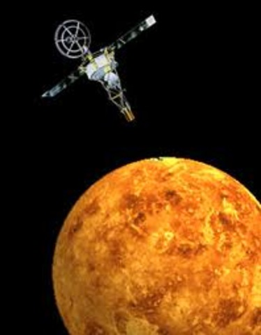 Mission: Mariner 2