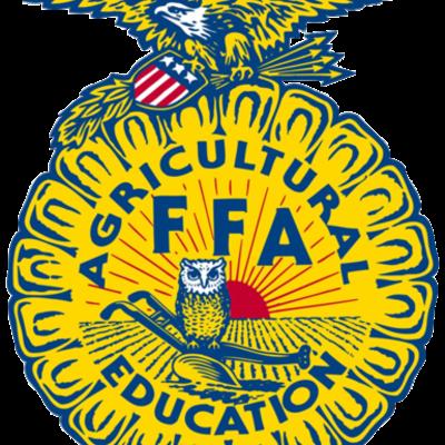 FFA Timeline. Lafe Doughty