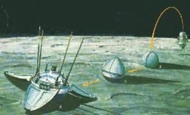 Mission: Luna 9