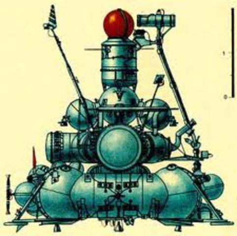 Mission: Luna 16