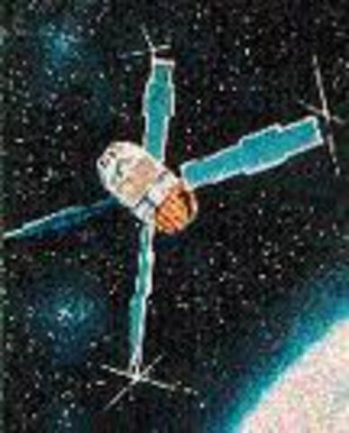 Mission: Uhuru (satellite)