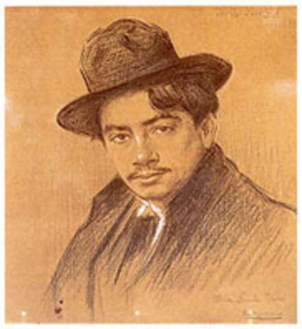 Tomás Morales Castellano