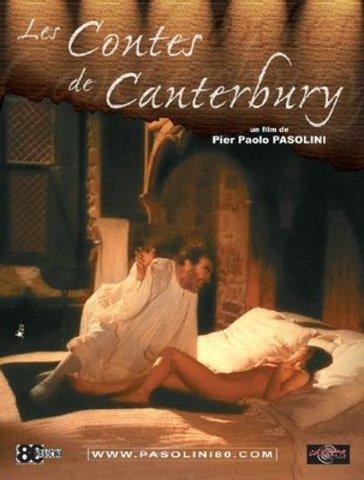 """""""Los Cuentos de Canterbury """""""