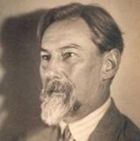 Edward Claparede