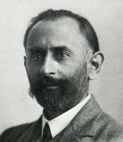 Adolfo Ferriere