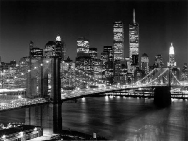 Ir a New York por mi cuenta