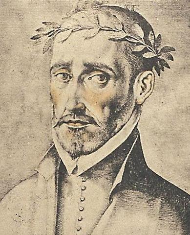 Nacimiento de Fernando de Herrera