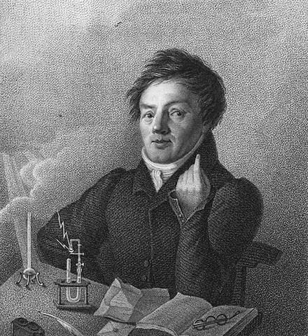 Johann Dobreiner