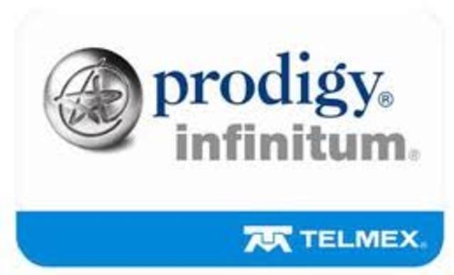 Inicia servicio ADSL en México