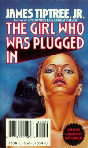 """""""The girl who was plugged in"""" is published"""