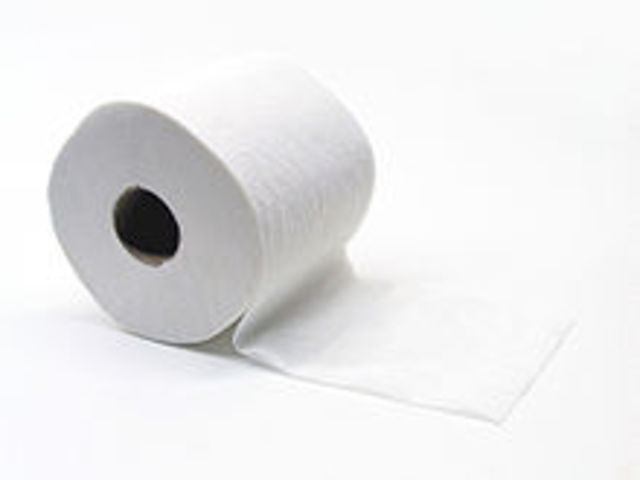 toilet paper was sold by the British Perforated Paper Company