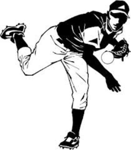 Ireton Baseball Tournament