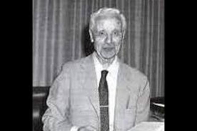 Victor García Hoz