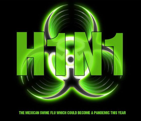 H1N1 killed 103 people in Mexico