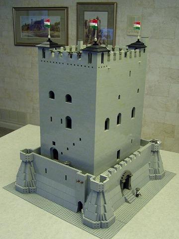 Castello di Adranò