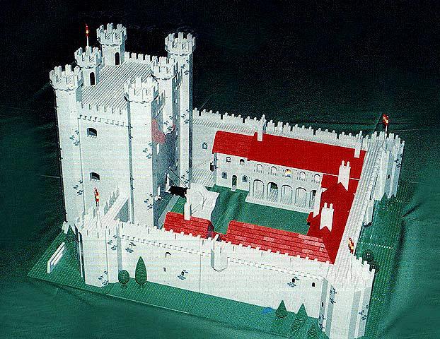 Fuensaldaña Castle