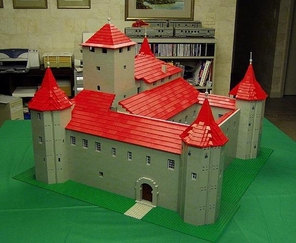 Schloß Maretsch / Castel Mareccio