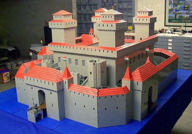 Diósgyõr Castle