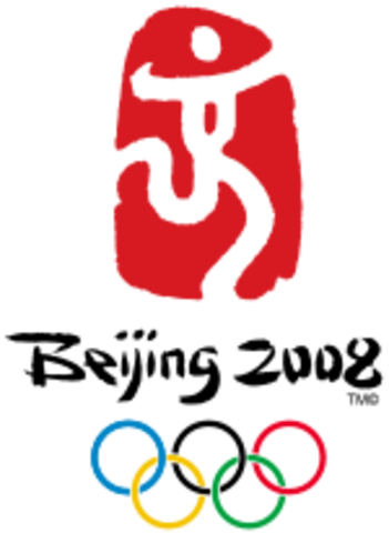 The Olympics are held in Beijing
