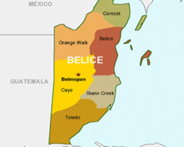 Belice es de Guatemala