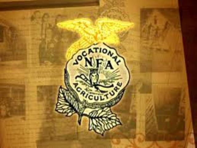 NFA Found