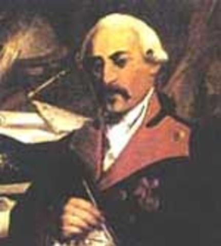 Jose Caldaso