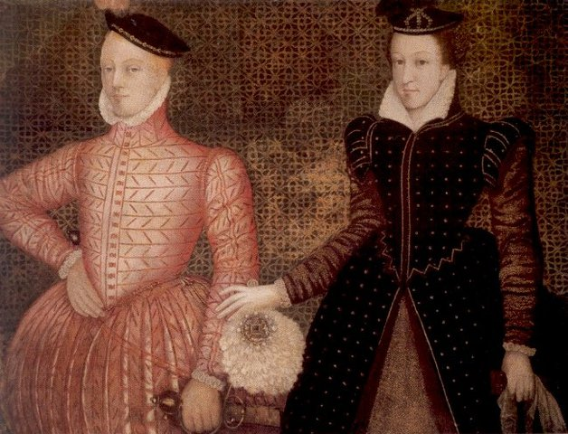 Mary Marries Lord Darnley