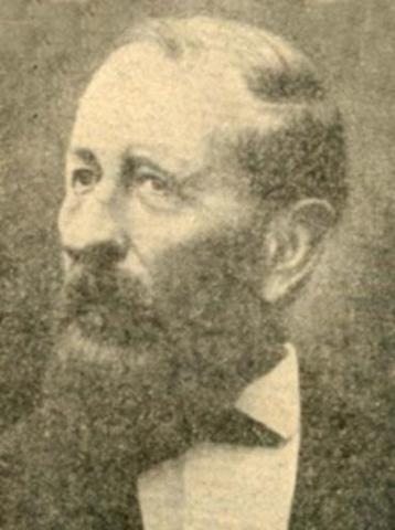 Nace Mariscal Vicente Cerna