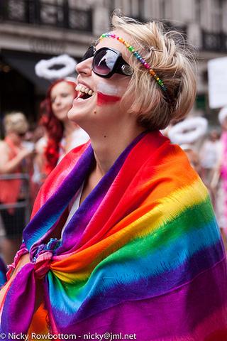 Stockholm Pride 2012 invigs