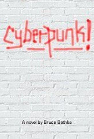 Term 'Cyberpunk' emerged