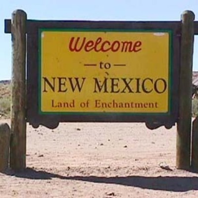 New Mexico history digital timeline part 1-4