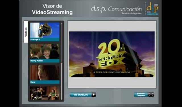 Televisión IP