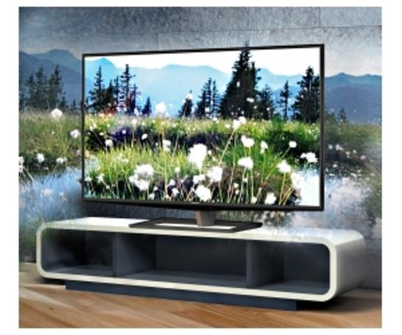 Primer televisor 3D sin gafas