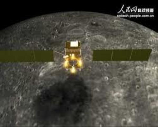 Mission: Chang'e 1
