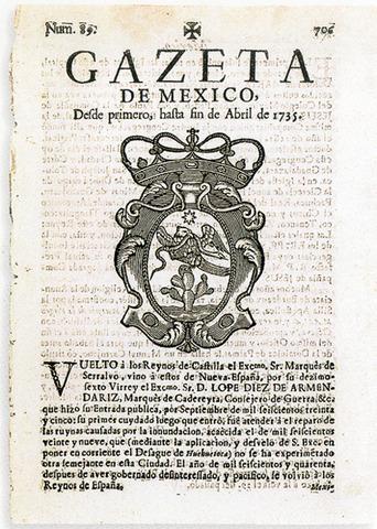 Gazeta de México