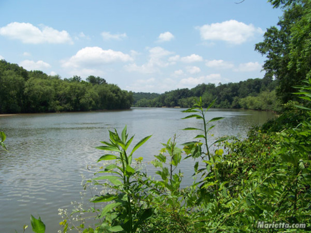 Chatahoochee River