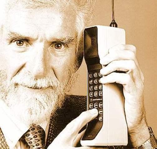 Primera Compañia telefonica