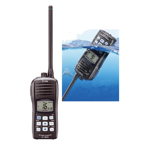 Primer Radio-Telfono Portatil